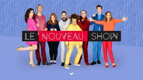 ARTVmagazine – Le Nouveau Show