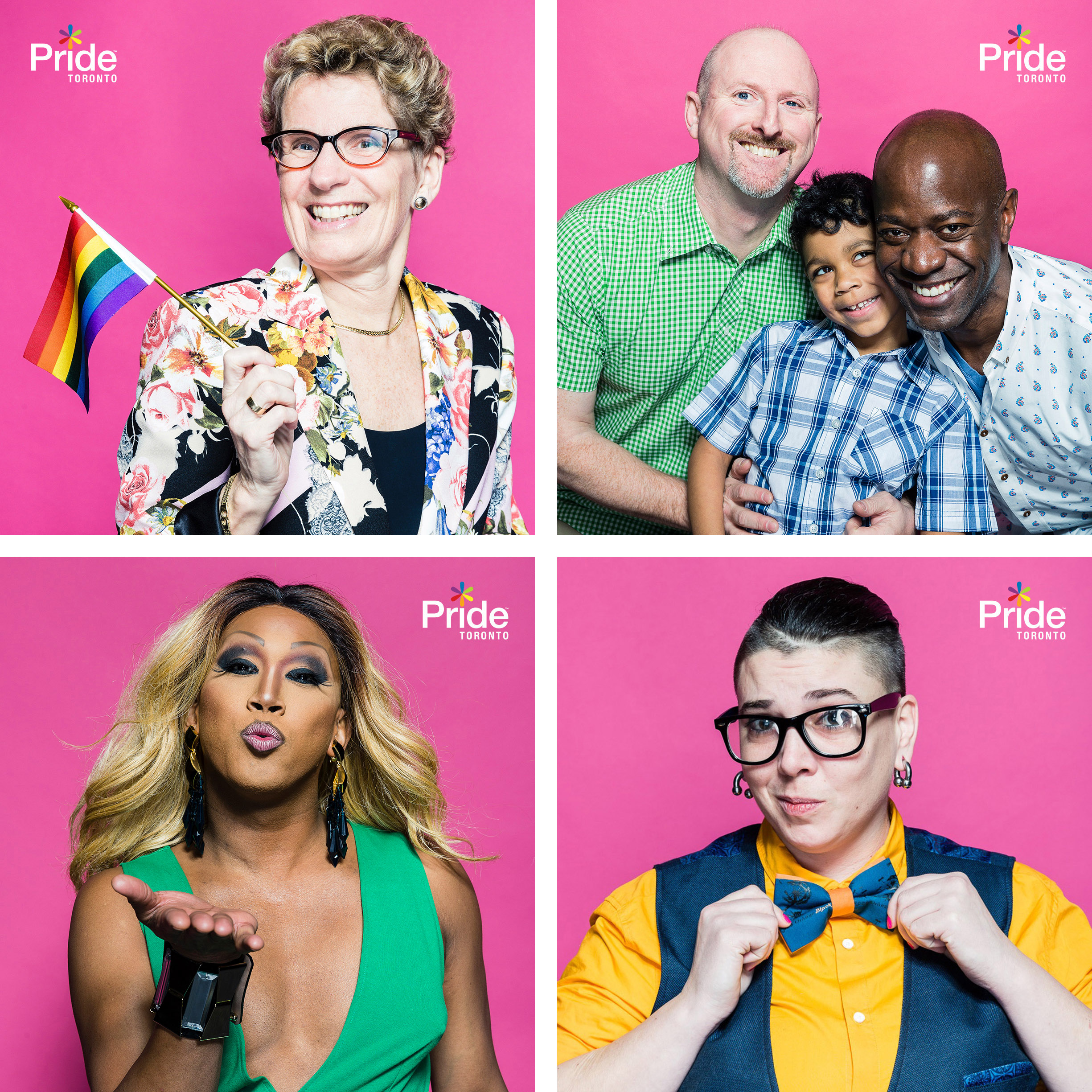 PrideToronto2016-Portraits2