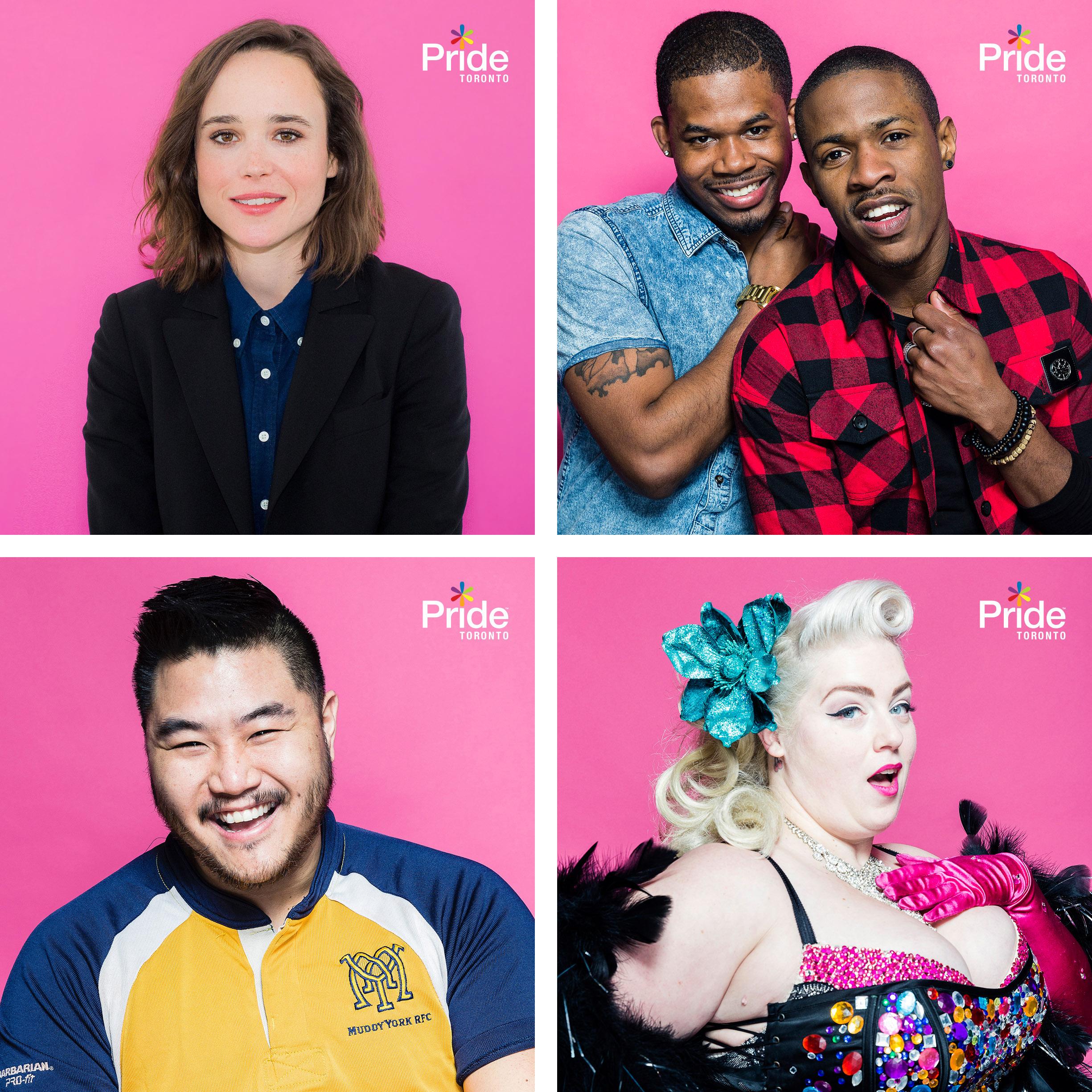 PrideToronto2016-Portraits3