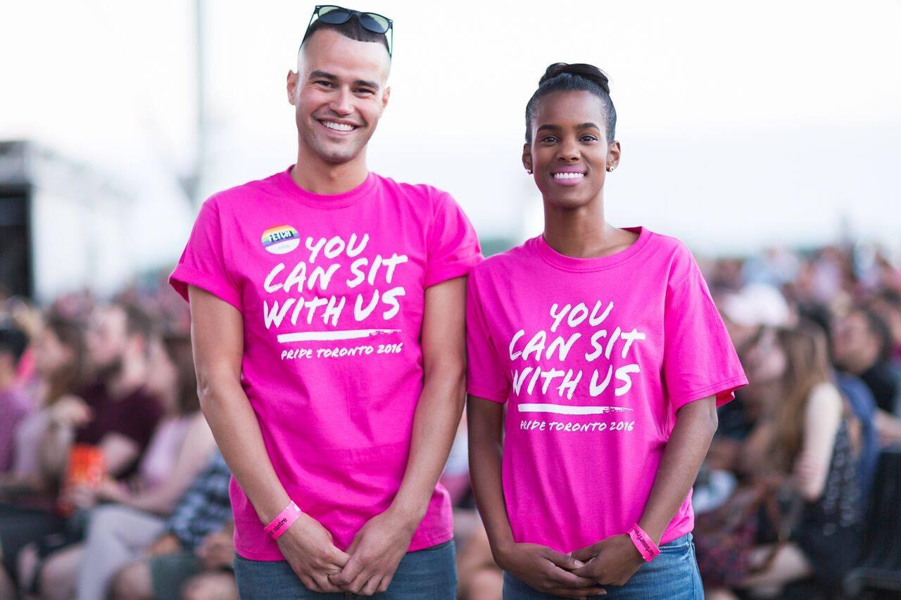 PrideToronto2016-Shirts