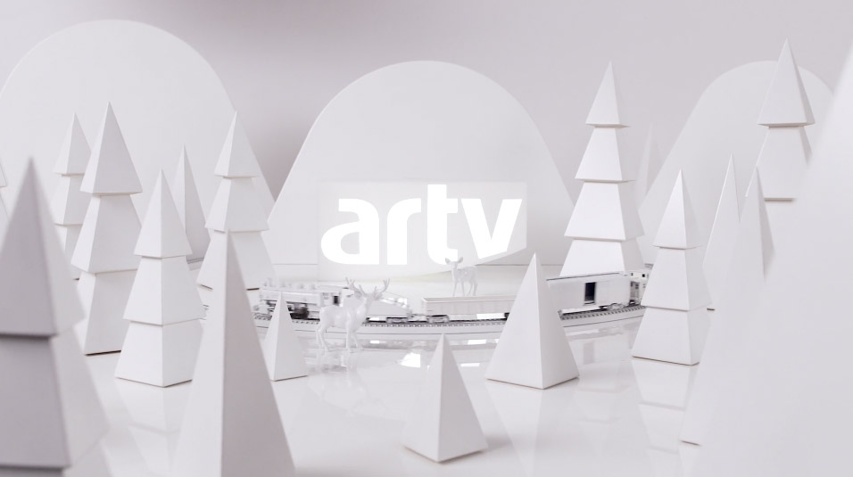 ARTV – Noël