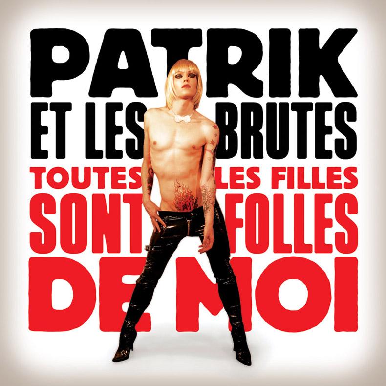 Patrik et les Brutes