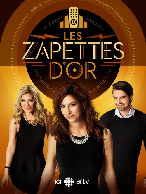 Gala Les Zapettes d'or